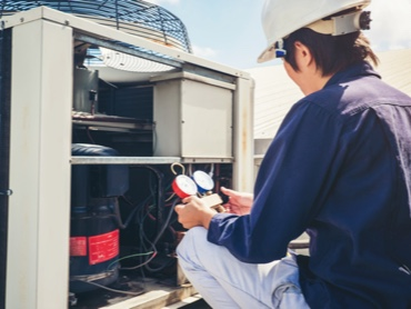 Routine Maintenance | THC Commercial Heating & Cooling