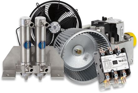 HVAC Parts & Equipment | Residential & Commercial