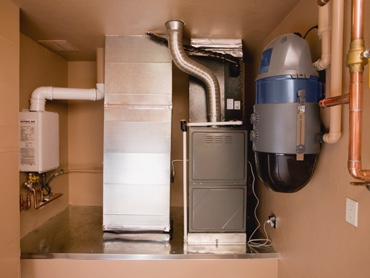 Inspections & Testing | THC Residential Heating & Cooling